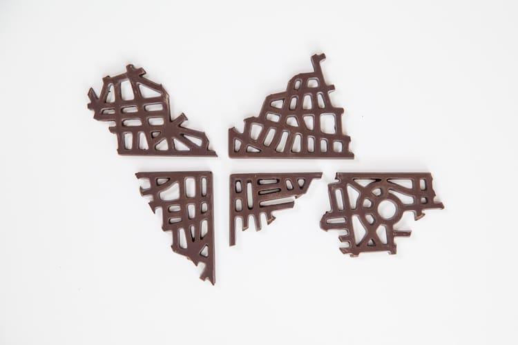 Tamtik Chocolate Gifts