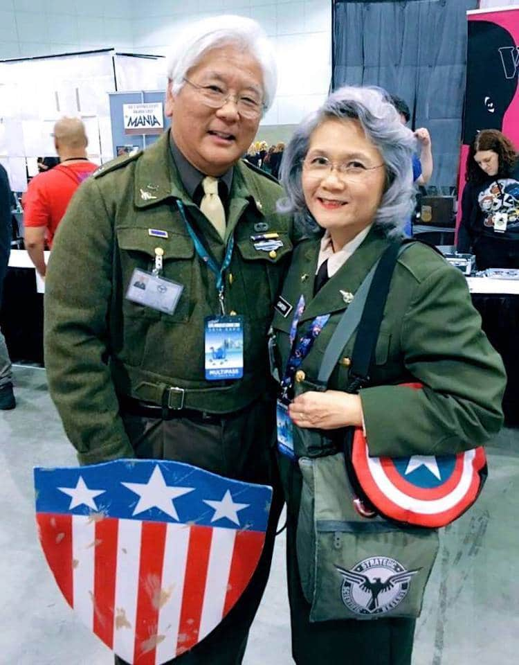 Cosplay Couple Relationship Goals