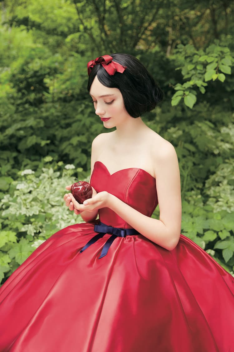 Disney Wedding Dresses Will Make Any Bride Feel Like a Princess