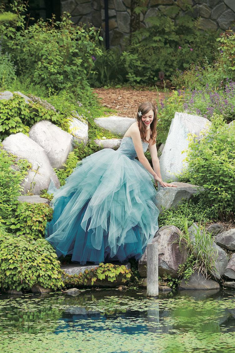 Vestidos de Novia de Disney