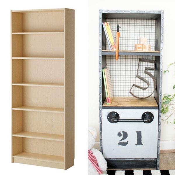 Diy Furniture Ikea Hacker Feat Sm