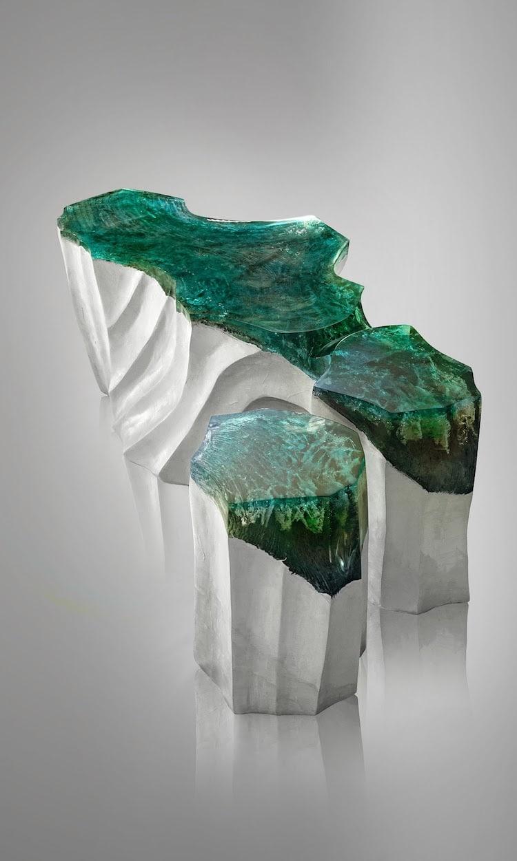 Eduard Locota DelMare Contemporary Furniture Collection