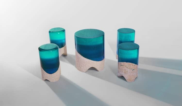 eduard locota acyrlic furniture