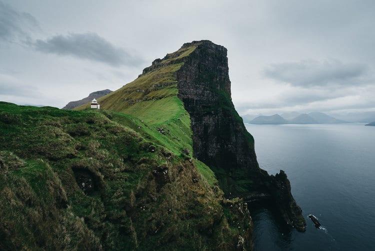 Travel Photographer Merlin Kafka Faroe Islands