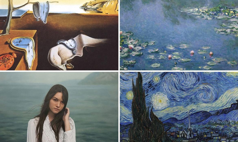 13 Fundamental Art Movements For Understanding Modern Visual