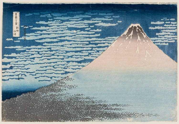 japanese woodblock prints online archive