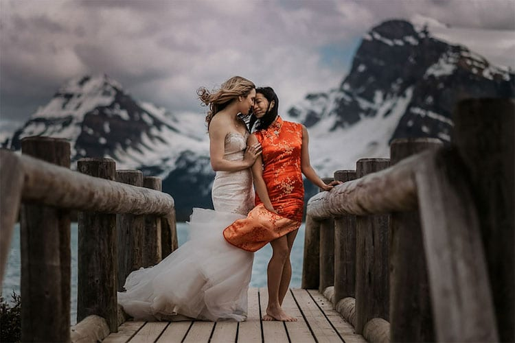 destination wedding photography taken by best wedding