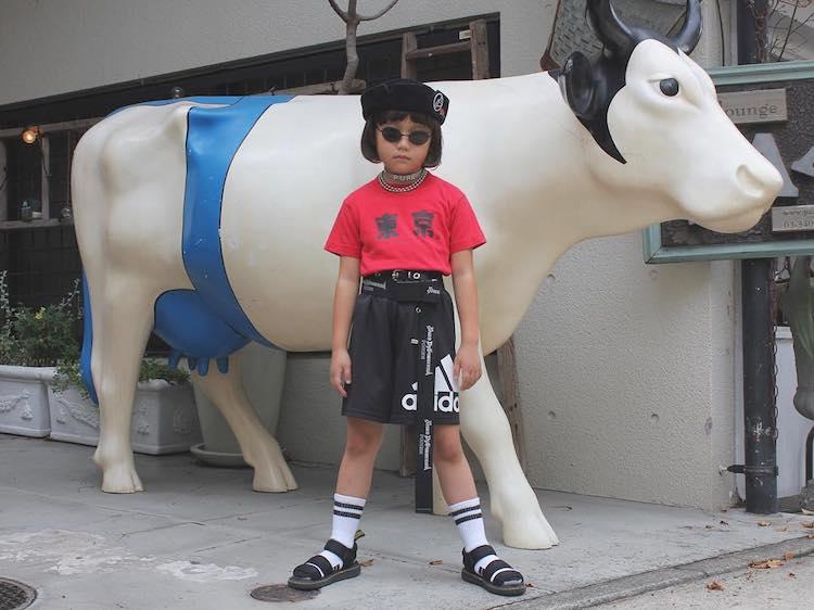 Kids Fashion by Coco