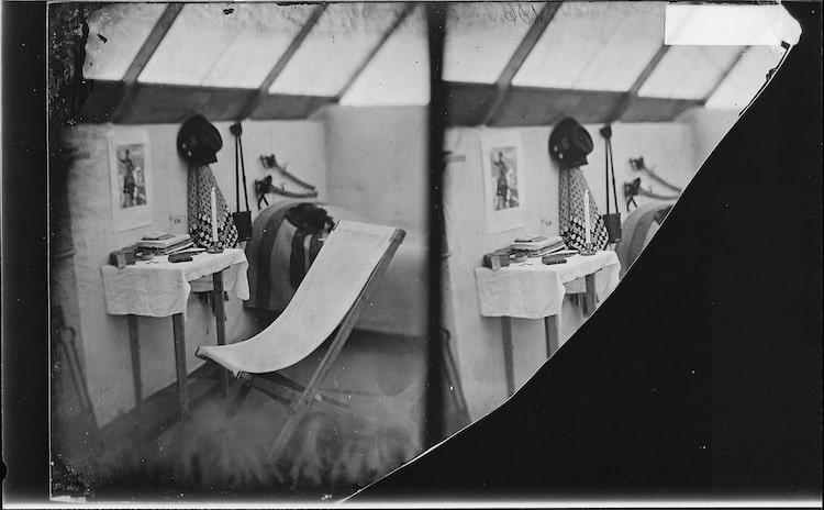 Mathew Brady Civil War Photos