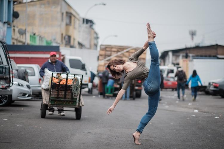 omar z robles dance photography santiago chile