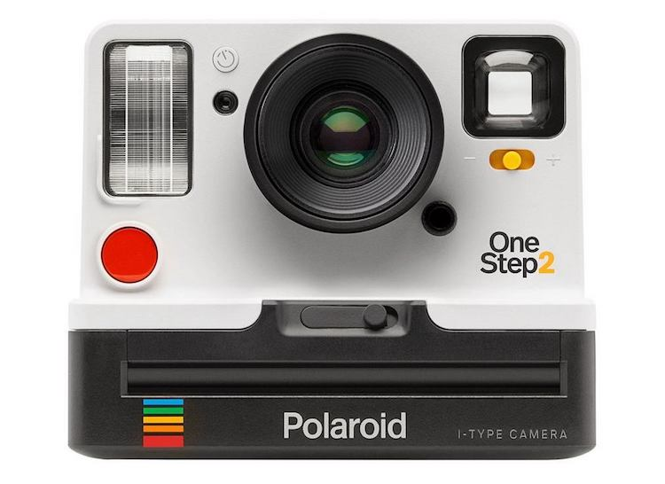 new polaroid camera onestep 2