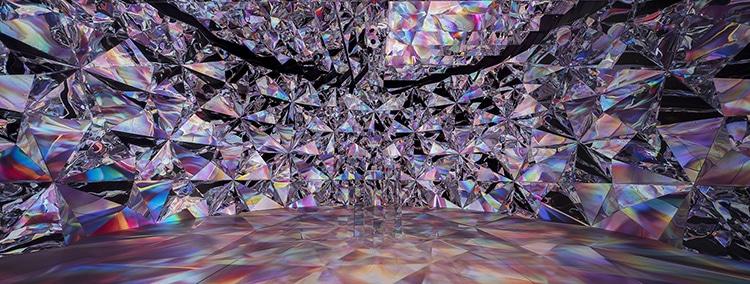 XEX Prismverse Shanghai