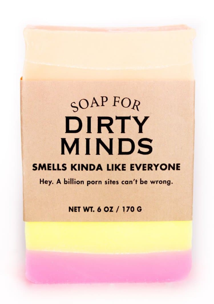 Best Bar Soap by Whiskey River Soap Co.