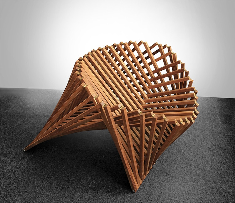 Robert Van Embricqs Creates Rising Furniture Inspired By Nature,Homestead Free Australian House Designs And Floor Plans