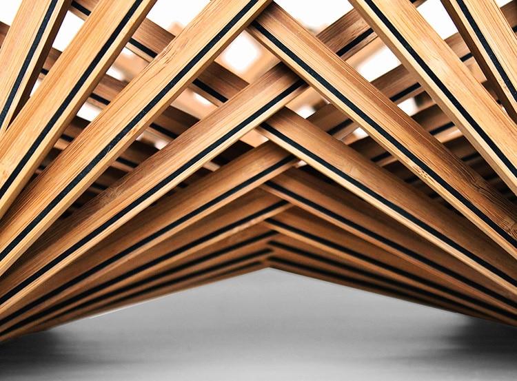 Robert Van Embricqs Rising Furniture