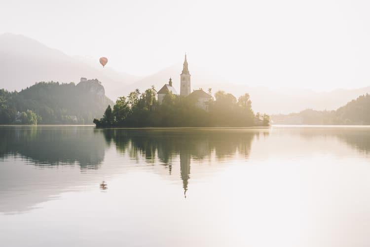Travel Photographer Merlin Kafka
