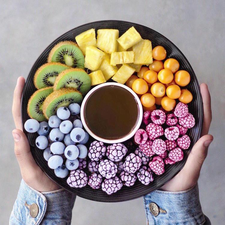 Vegan Food Arrangements Naturally Jo Edible Art