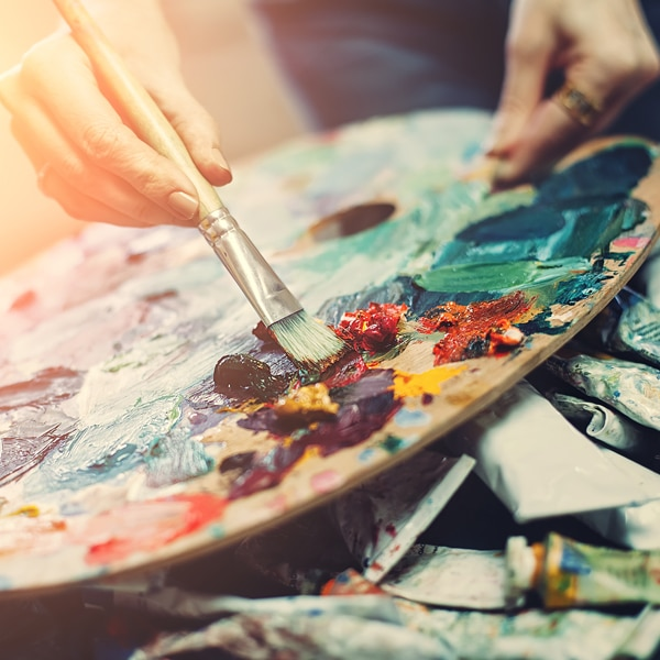 Ways of Learning Art
