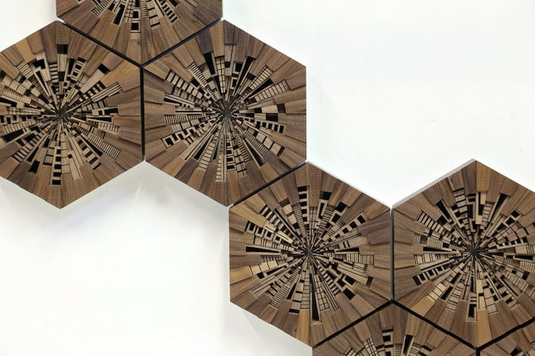 Wood Art by James McNabb