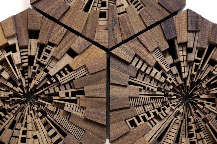 Wood Art by James McNabb