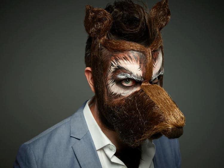 World Beard and Moustache Championships Beard Styles