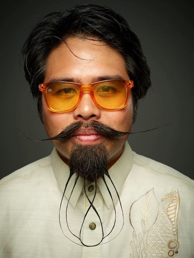 2017 World Beard and Moustache Championships