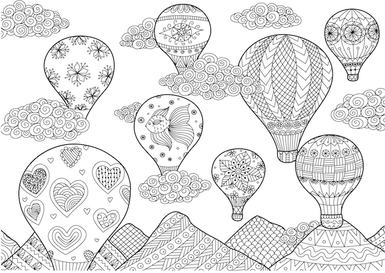 Learn How To Relax And Create With This Easy Zentangle Method