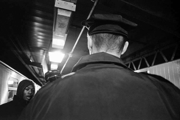 Andre D. Wagner nyc street photography