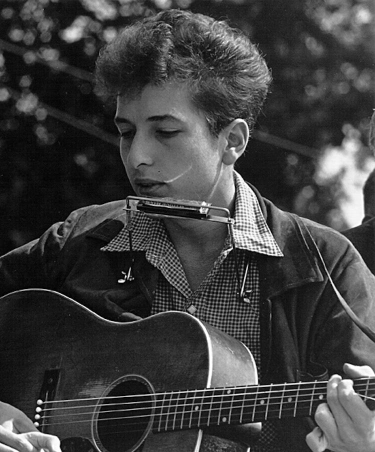 Bob Dylan Discography