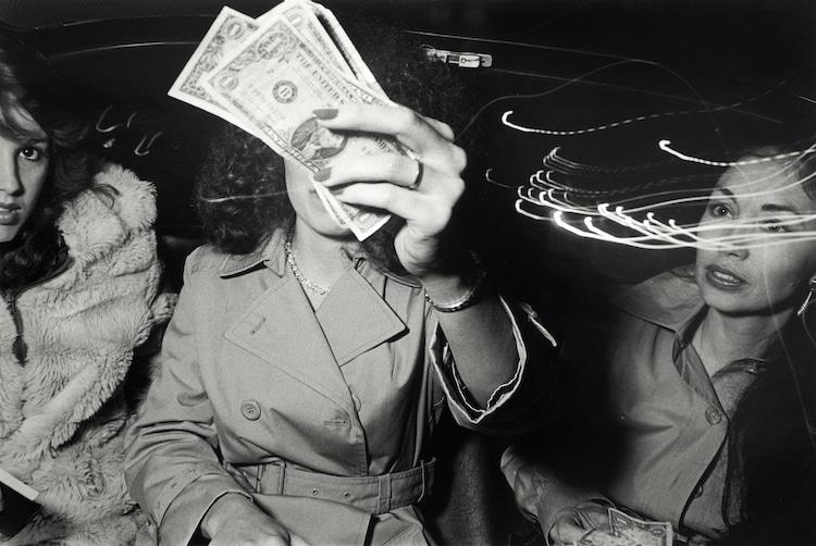Ryan Weideman taxista nueva york fotografía callejera