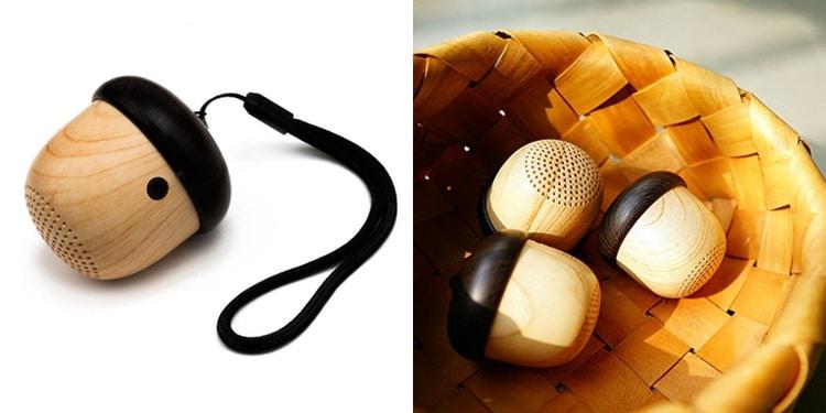 acorn portable speaker