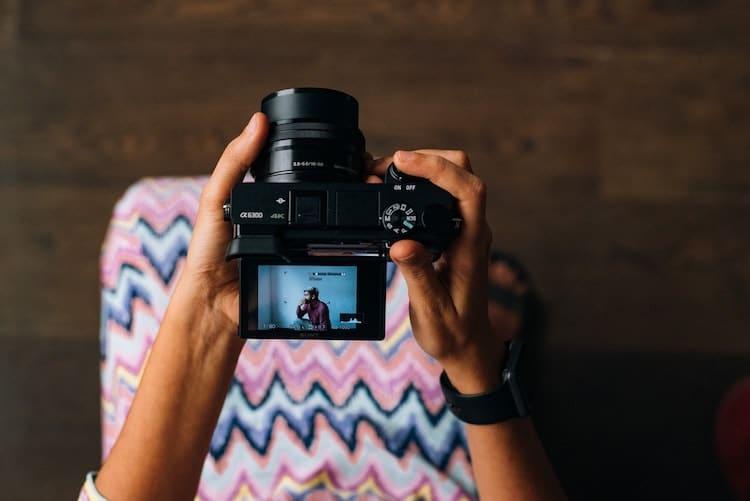 Photo Classes Online