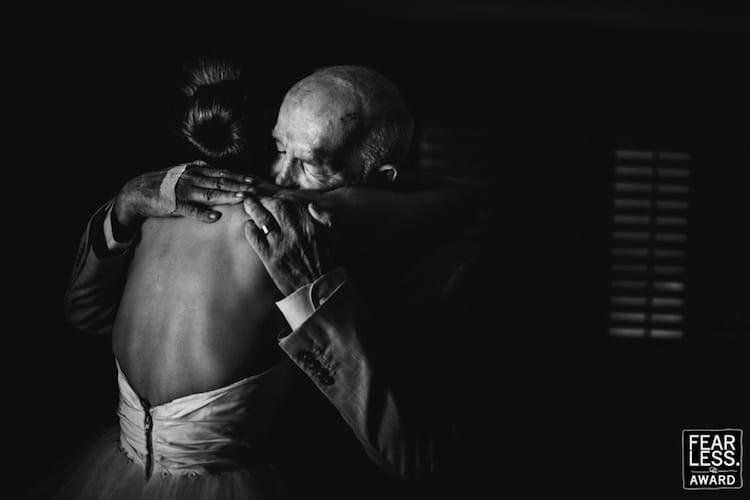 Fearless Awards - Best Wedding Photographers