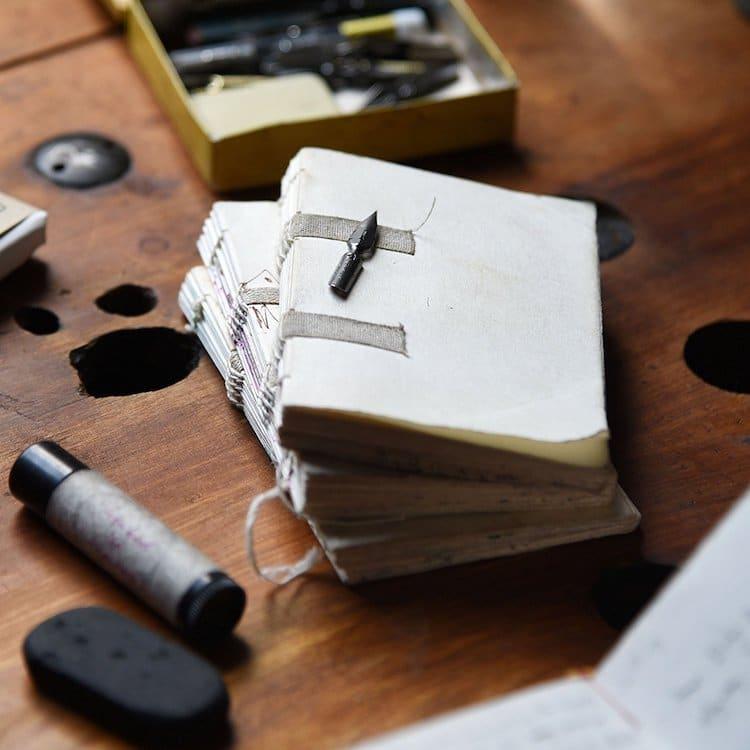 bookbinding kit