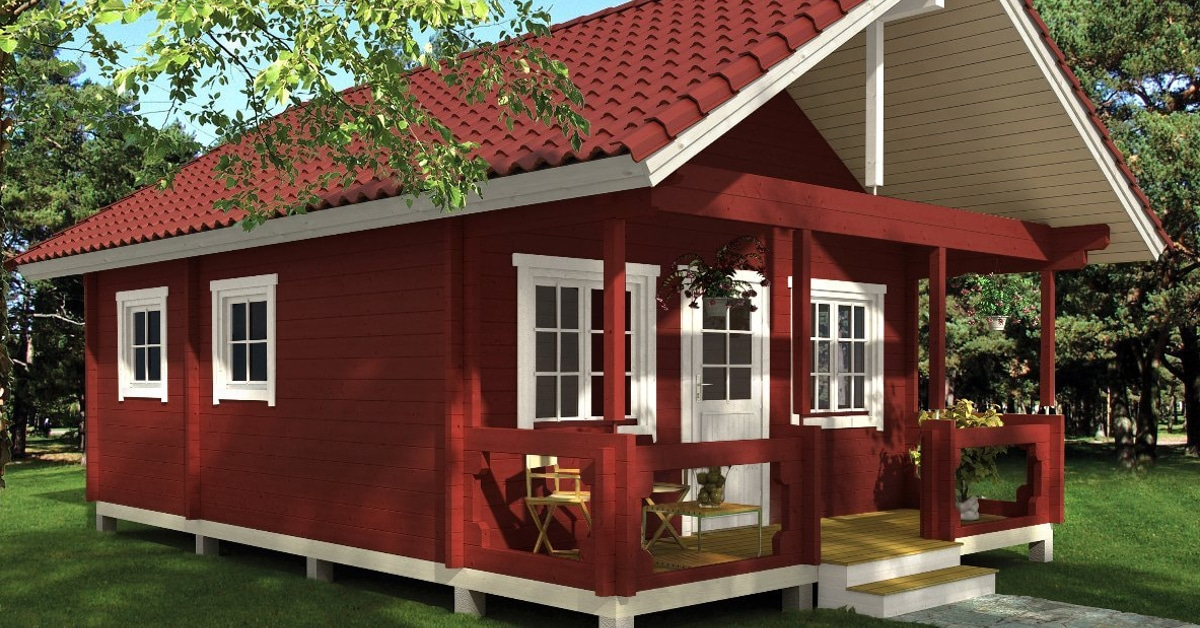 Prefabricated tiny homes available for sale on amazon for Cost of tiny house kits