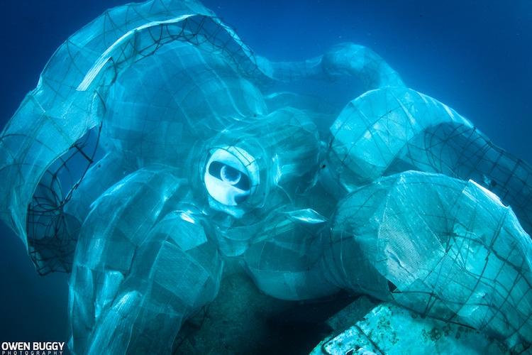richard branson virgin islands artificial reef