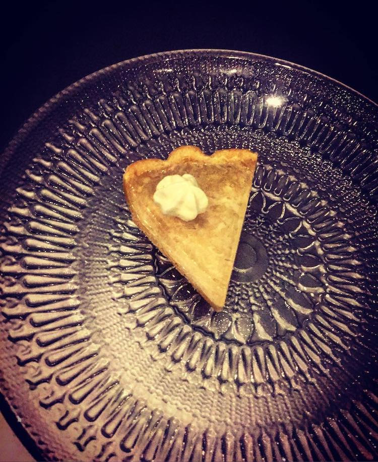 Clear Foods Pumpkin Pie