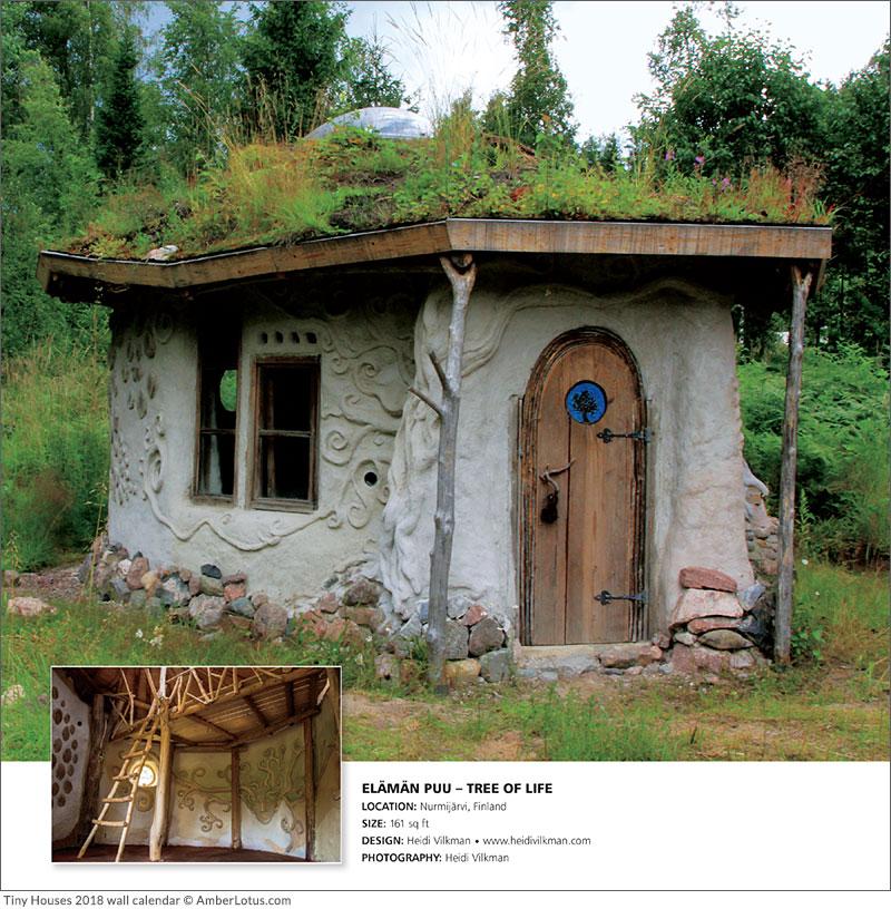 Cool Tiny Houses