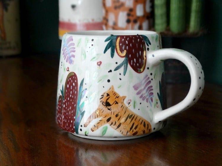 Creative Coffee Mugs