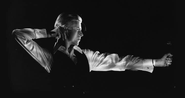David Bowie Is Exhibition