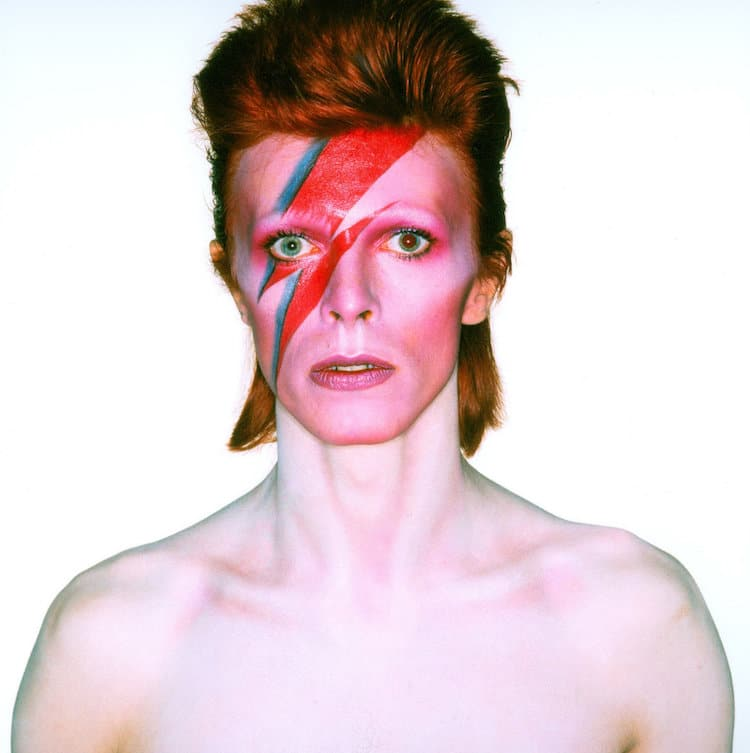 David Bowie Is Exhibition