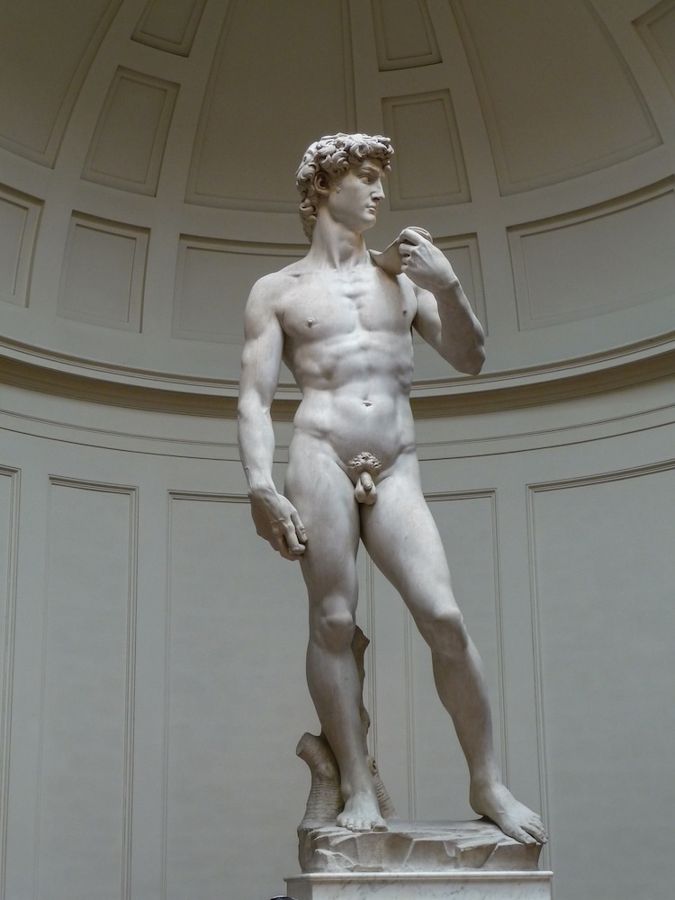 Types of Art Renaissance Michelangelo