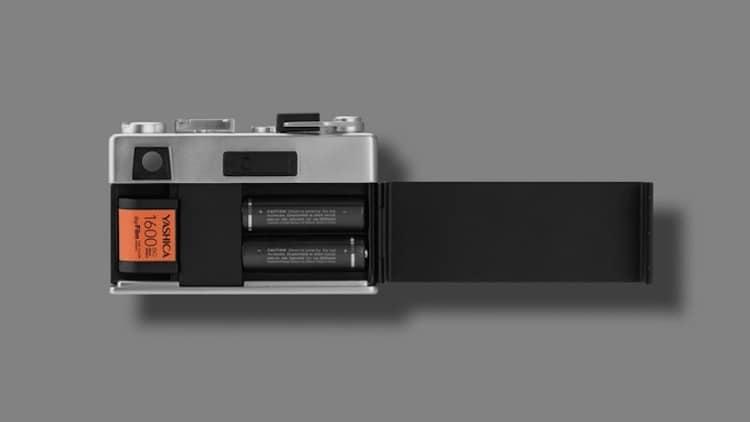 Yashica Digital Camera Y35