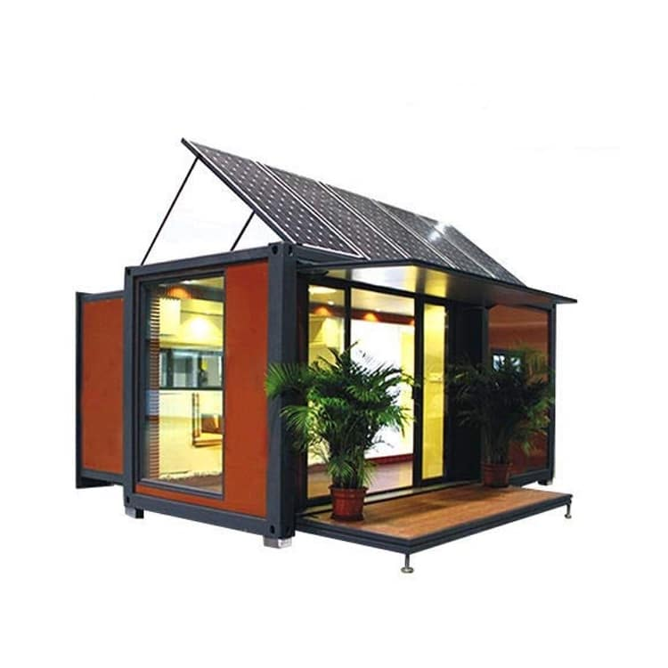 Tiny Home Designs: Prefabricated Tiny Homes Available For Sale On Amazon