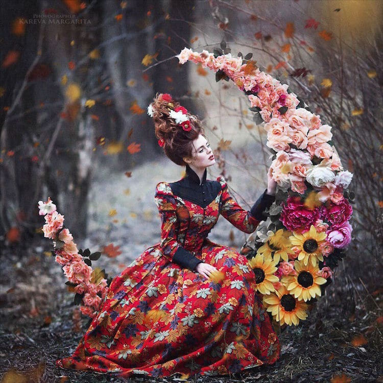 Fairytale Photography Fairytale Costumes Magic Photo