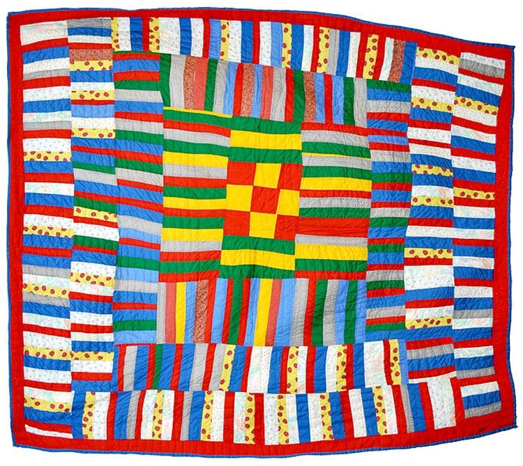 Gee's Bend Quilts Folk Art