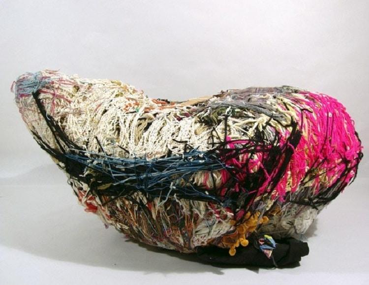 Judith Scott Folk Artist