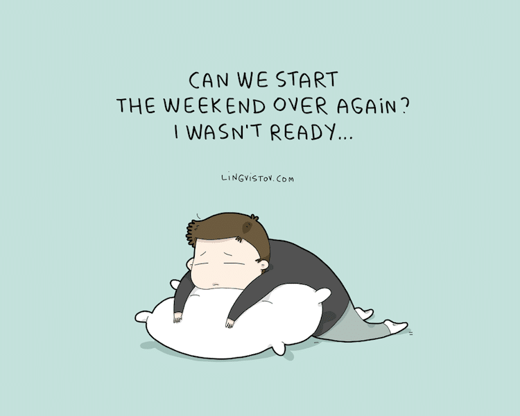Am I an Introvert Illustrations