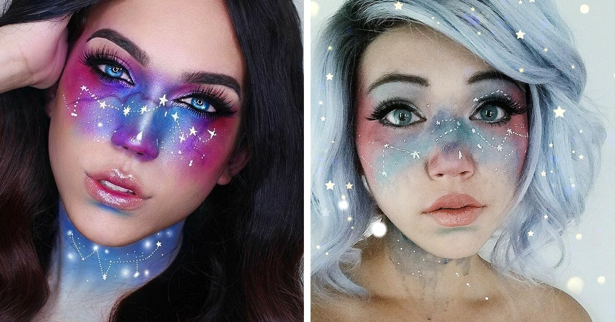 Guidos GALAxy No Make-up Trend is really behind the
