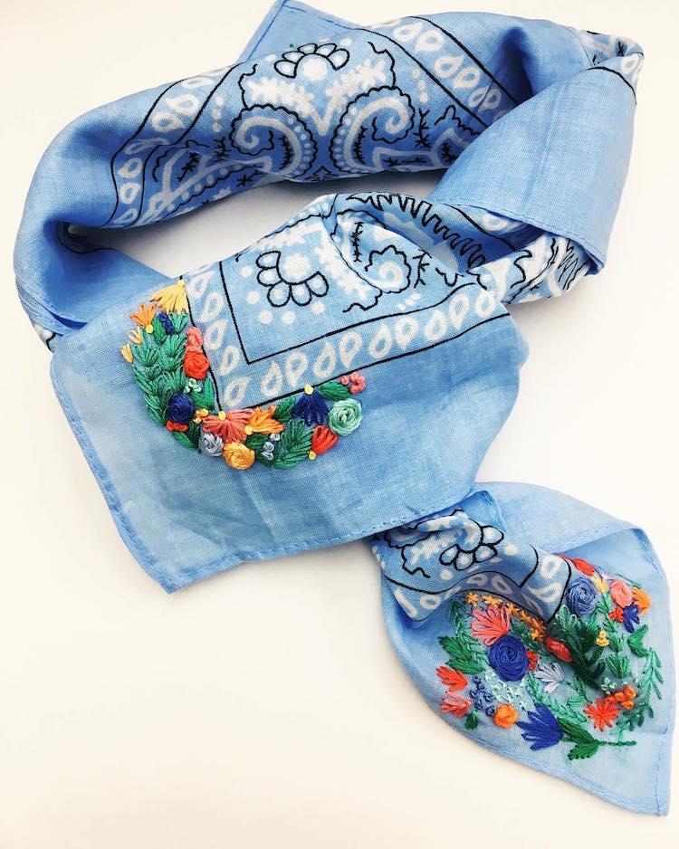 Hand Embroidery Kits